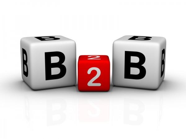 B2B Booking engine