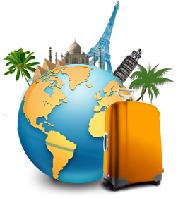 Travel Website Development Company In India