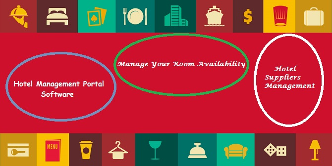 Hotel Booking Management Software