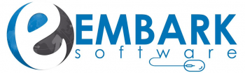 Embark Software Logo